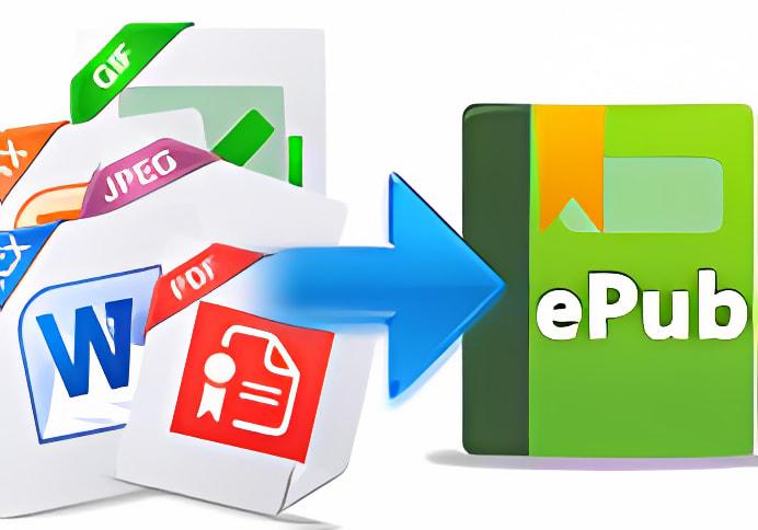 iStonsoft Word to ePub Converter
