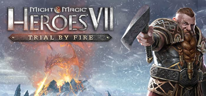 Might & Magic Heroes VII ÔÇô Trial by Fire