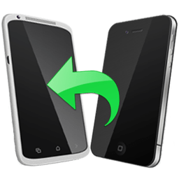 iPhone Data to Android Transfer for Mac