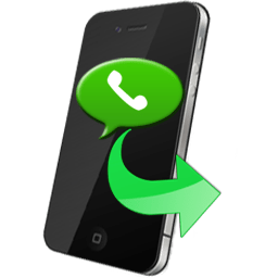 Backuptrans iPhone WhatsApp Transfer for Mac