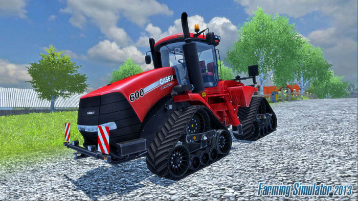 Farming Simulator 2013 1.0.0.1