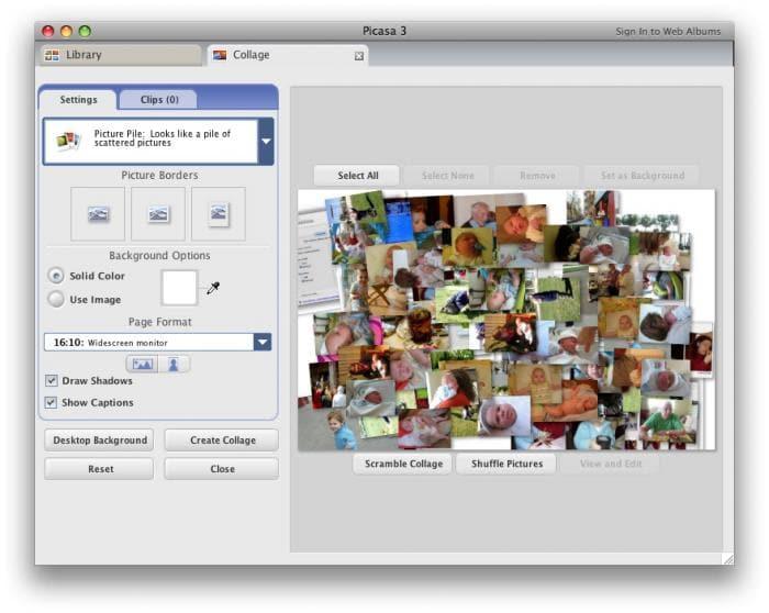 Picasa 3 free download norsk