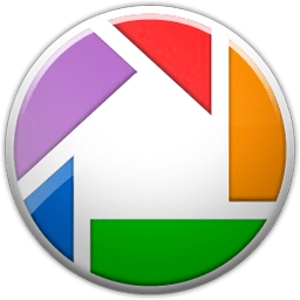Picasa for Mac 3.9.141