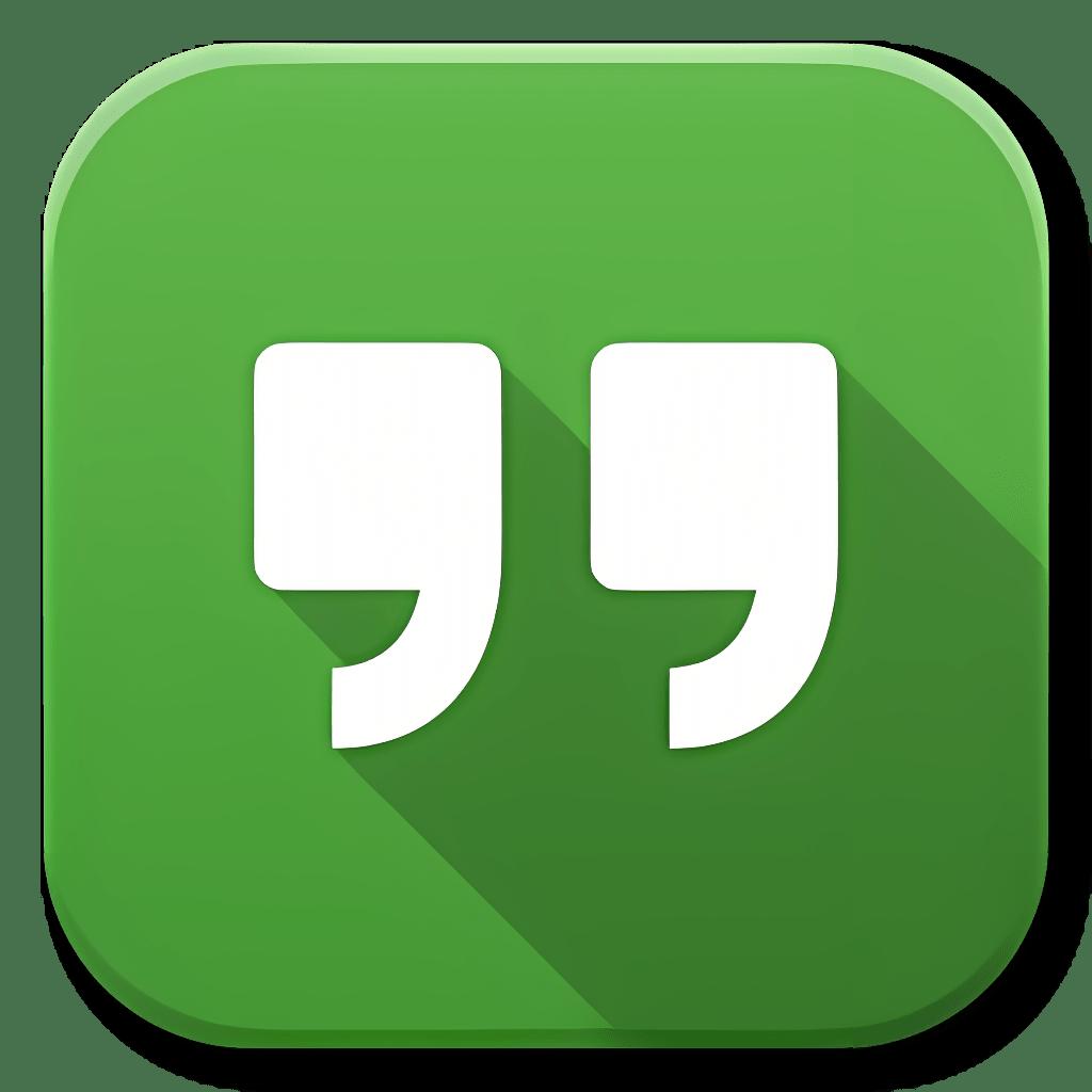 Hangouts Notificator