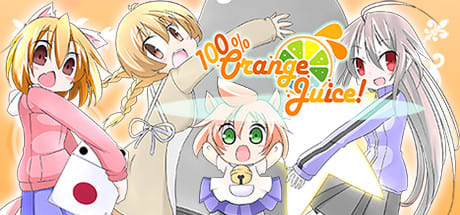 100% Orange Juice 2016