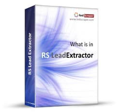 RS Lead Extractor