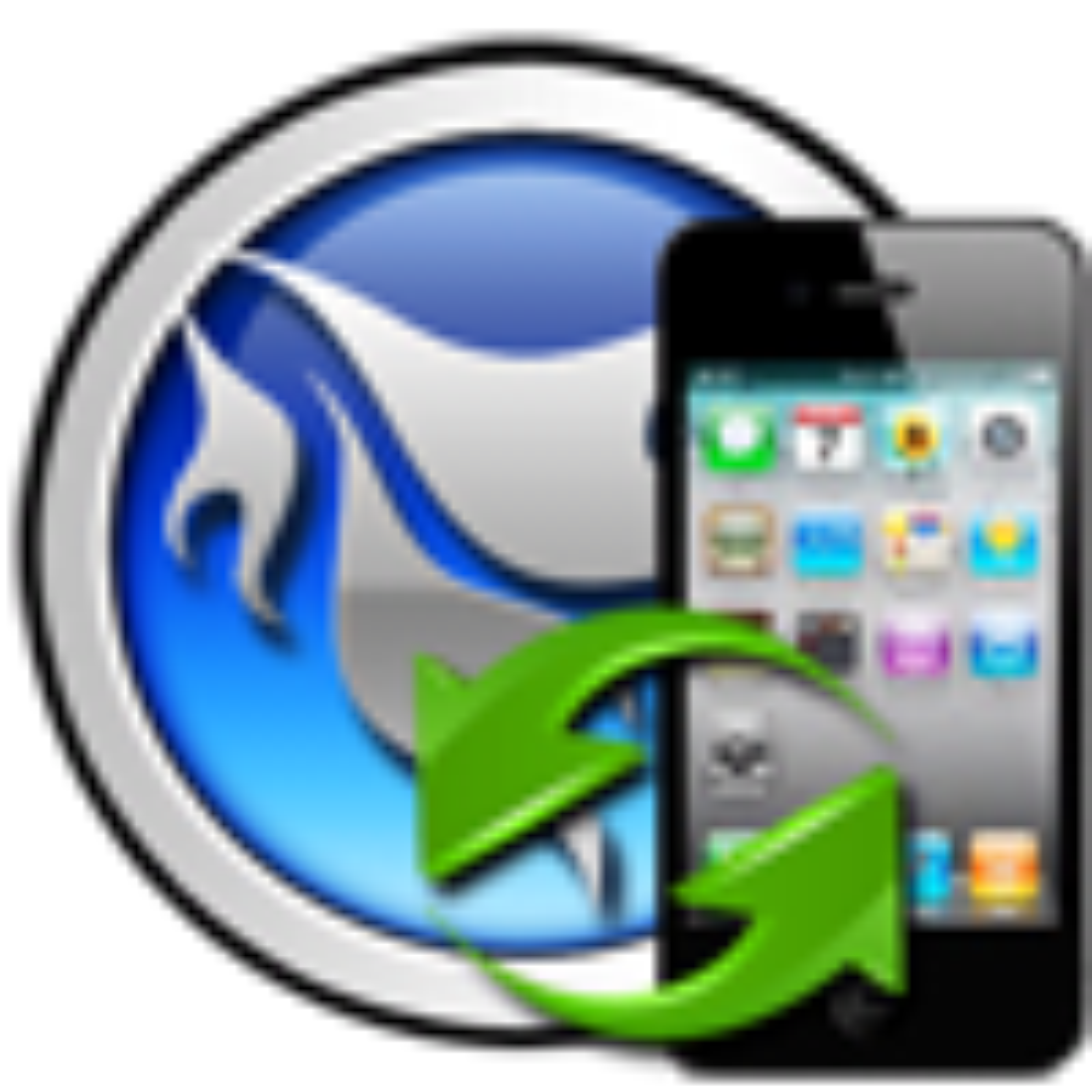 AnyMP4 iPhone Transfer Platinum 7.0.12