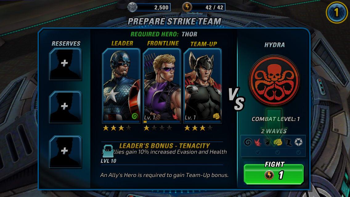 Marvel avengers alliance 2 t l charger - Avengers 2 telecharger ...