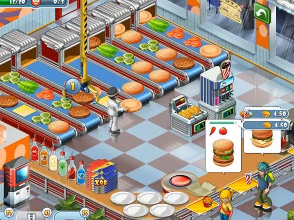 Stand O' Food City