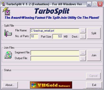 TurboSplit