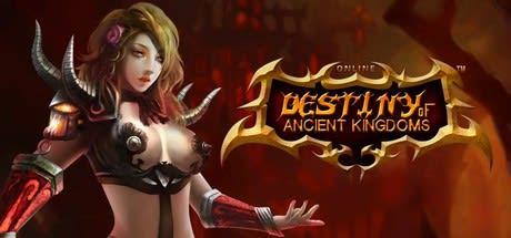Destiny of Ancient Kingdoms 2016
