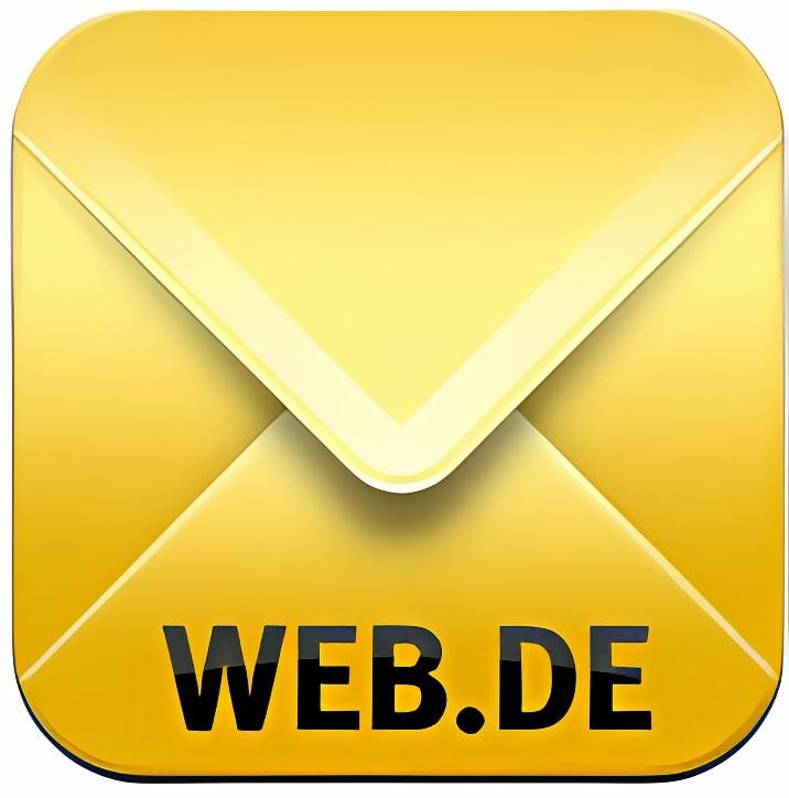 WEB.DE Mail 2.16.1