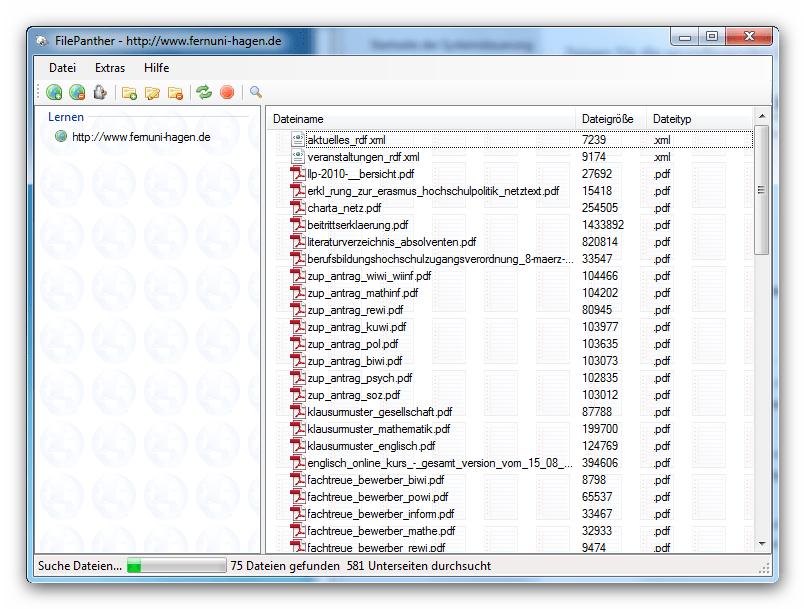 FilePanther