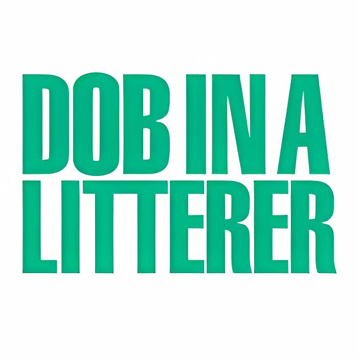 Dob In A Litterer