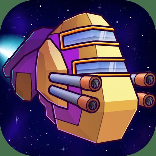 Spaceship Quest - Win a Battle 1.0.0