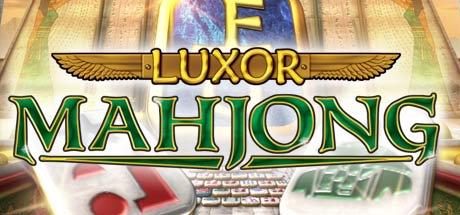 Luxor Mahjong