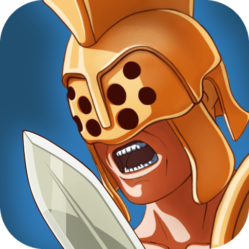 Gladiator Army - Ancient Quest Battles 1.0.0
