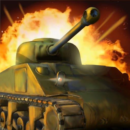 Tanks: Armed Machine 1