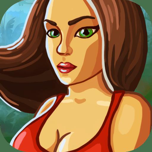 Amazon Jungles - Bikini Soldier  1.0.0