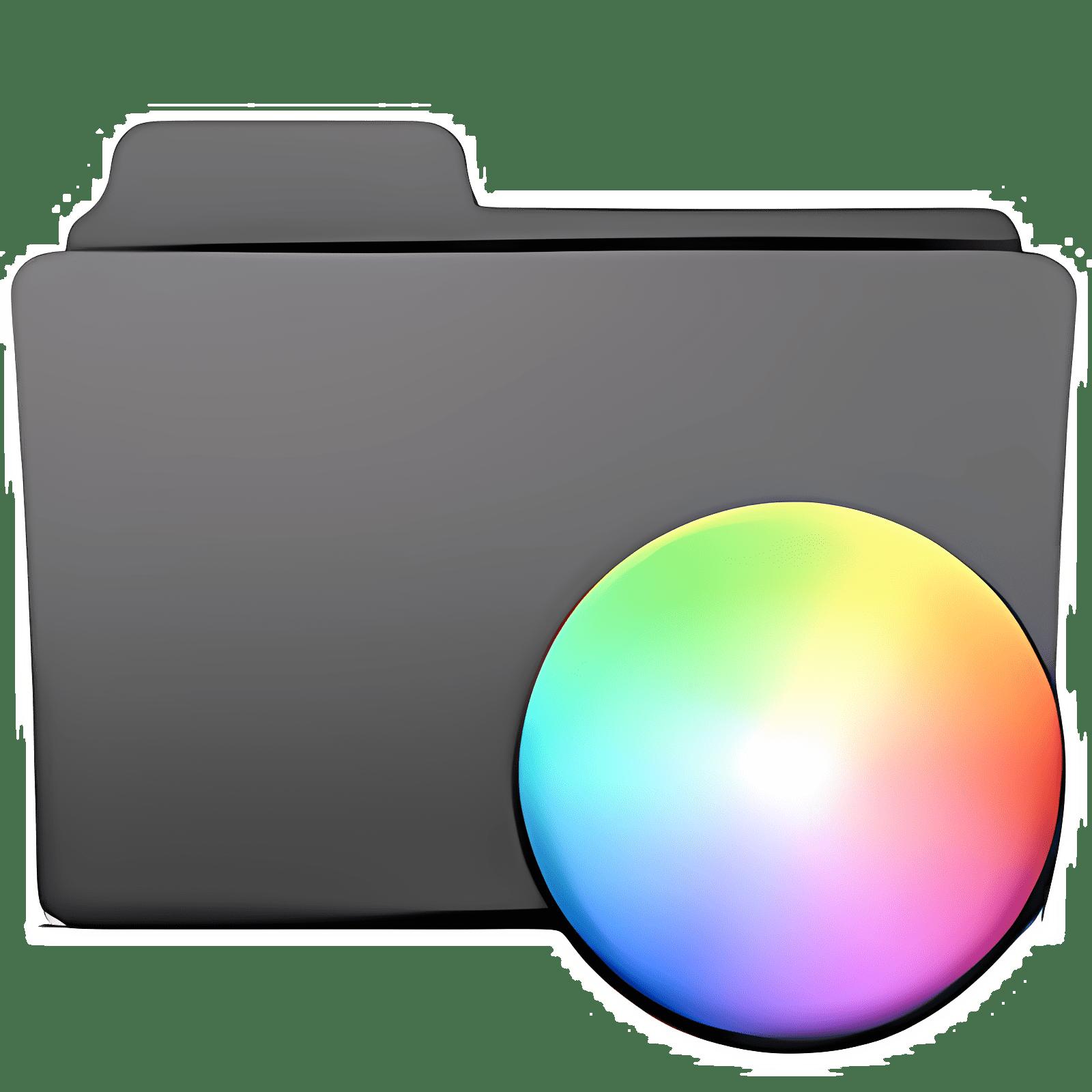 FolderTeint 1.0.1