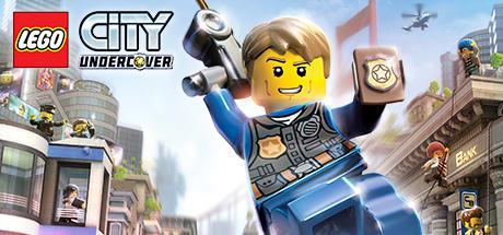LEGO City Undercover 1.0