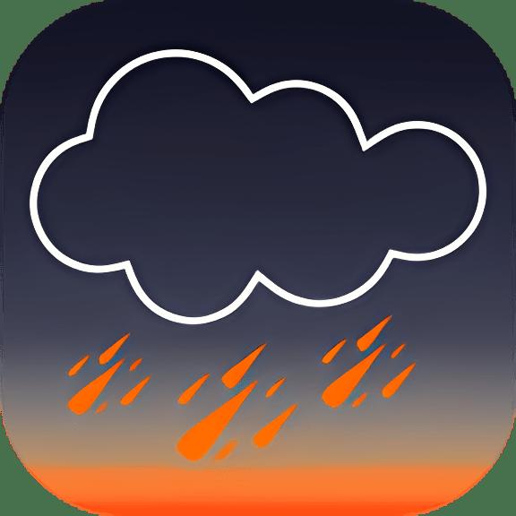 iWeather Pro : Contextual World Weather Forecasts