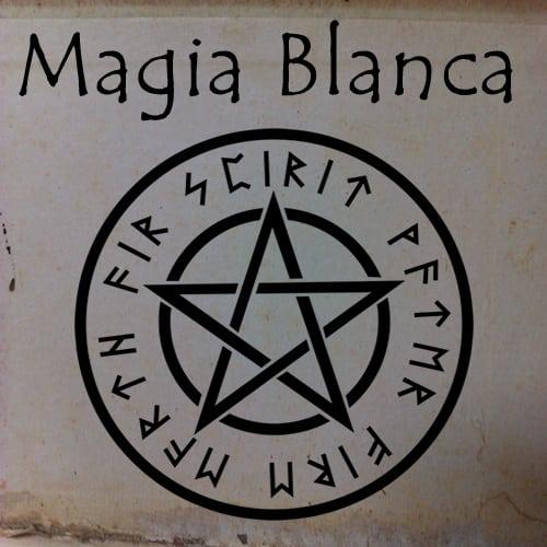 Magia blanca 1