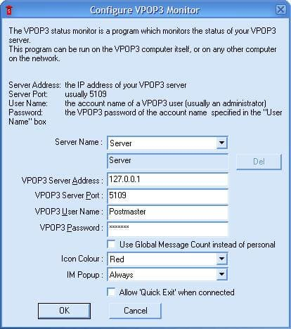 VPOP3 Enterprise