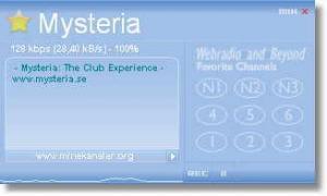Asellus WebRadio
