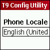 T9 Config Utility