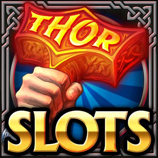Thor Slots-Real Free Slots