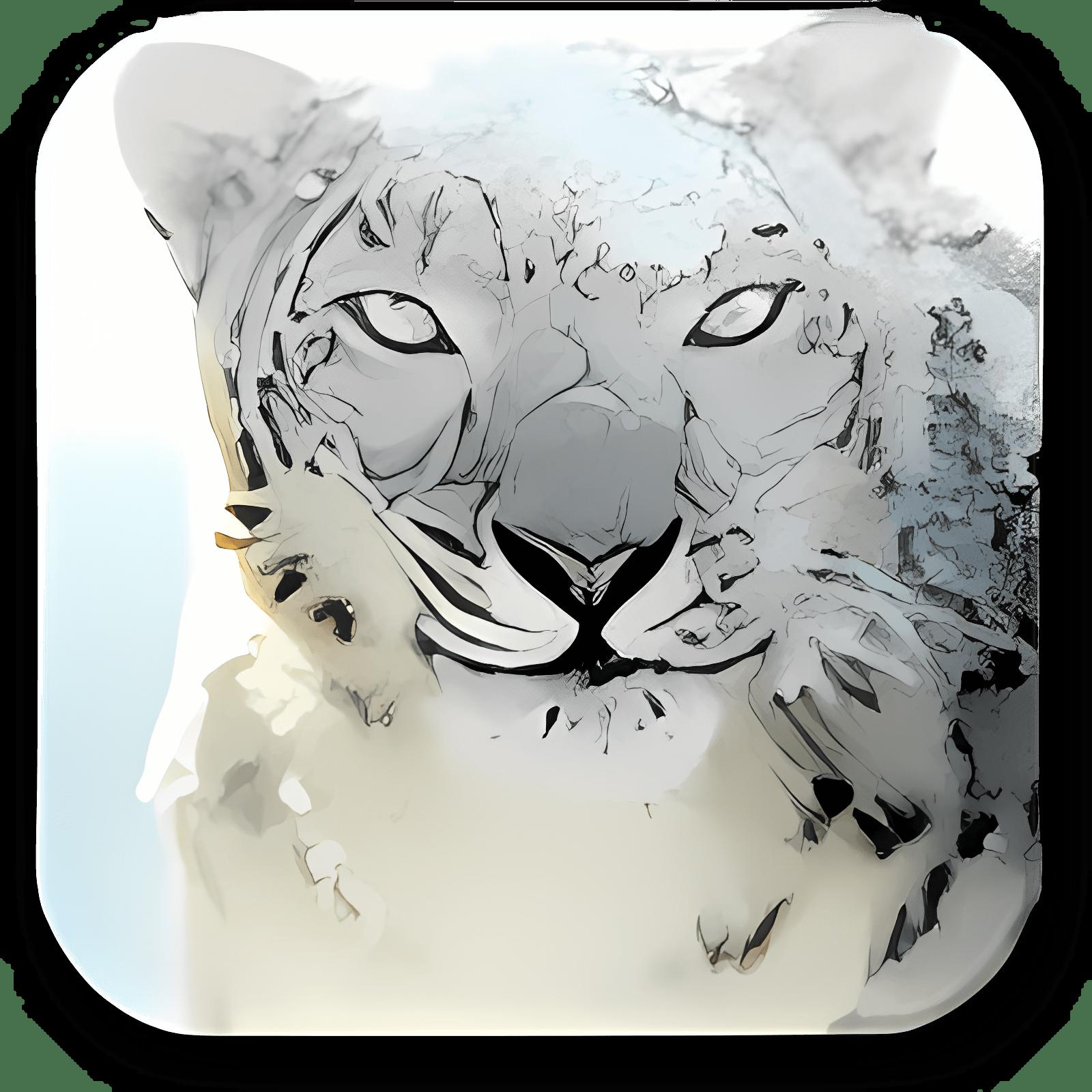 Mac OS X Snow Leopard Wallpapers