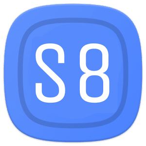 S8 Icons Pack - Icon Pack