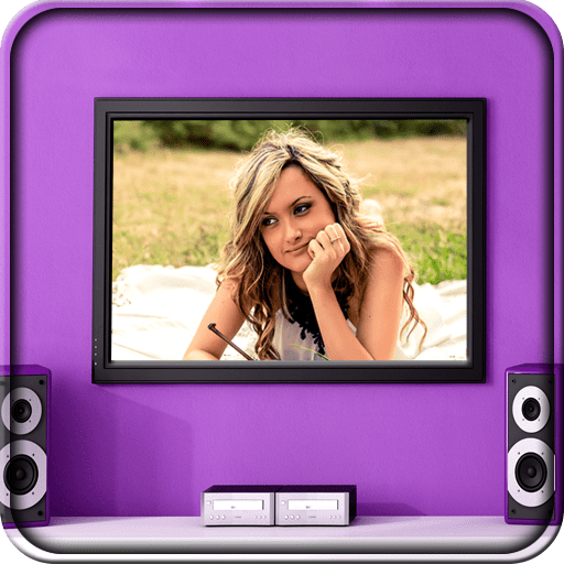 Cool TV Photo Frames