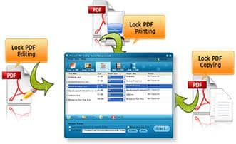 PDF Creator Master Software