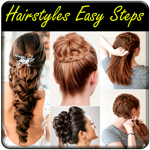 Hairstyles Easy