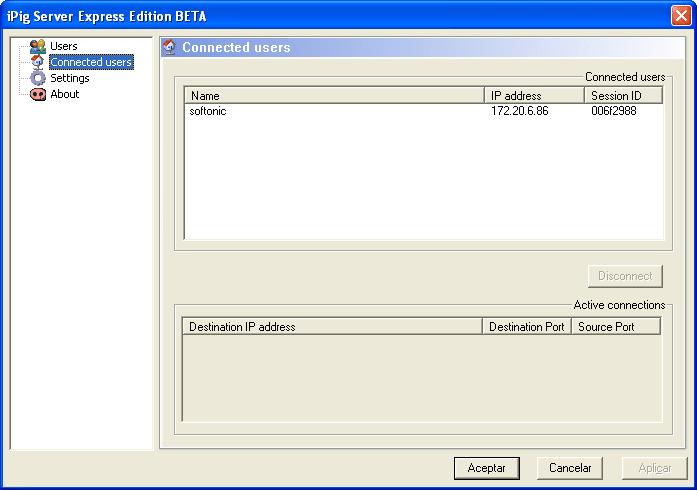 iPIG VPN Server