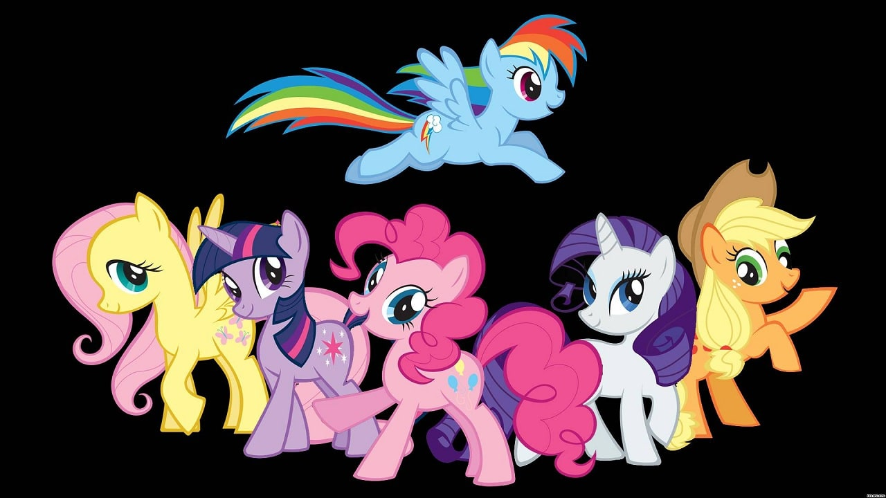 My Little Pony: Friendship is Magic for Windows 10