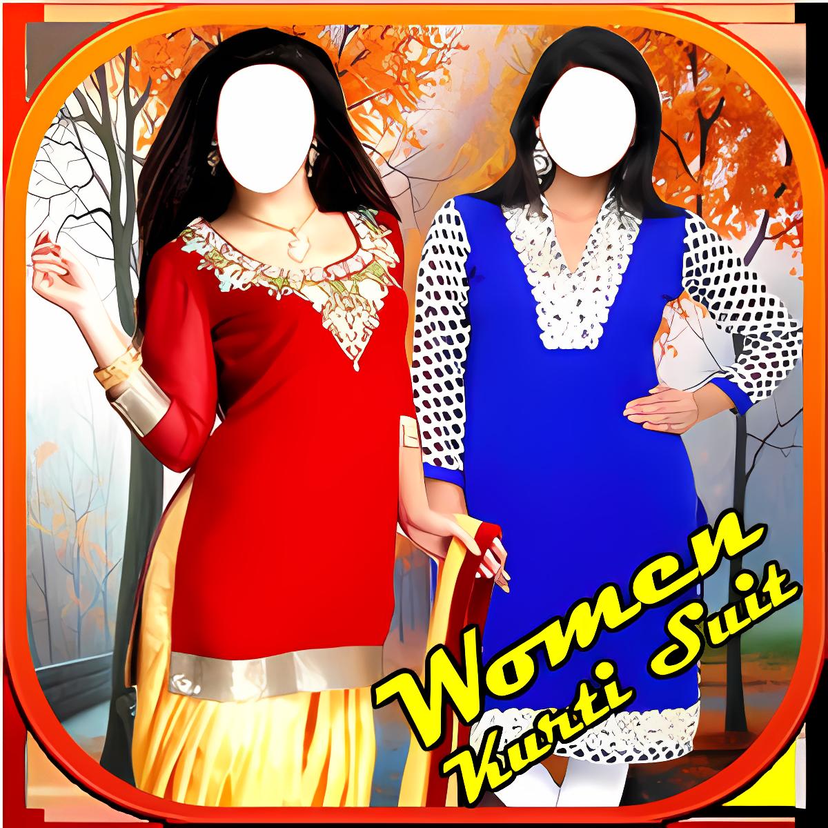 Women Kurtis Suit