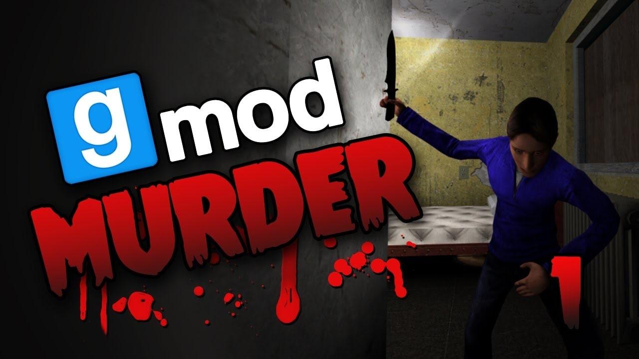 Garry's Mod - Murder