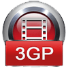 4Videosoft 3GP Video Converter