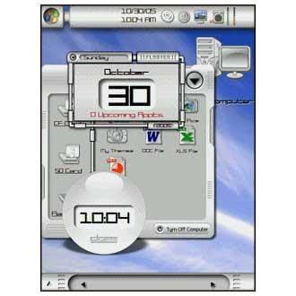 WisBar Advance Desktop