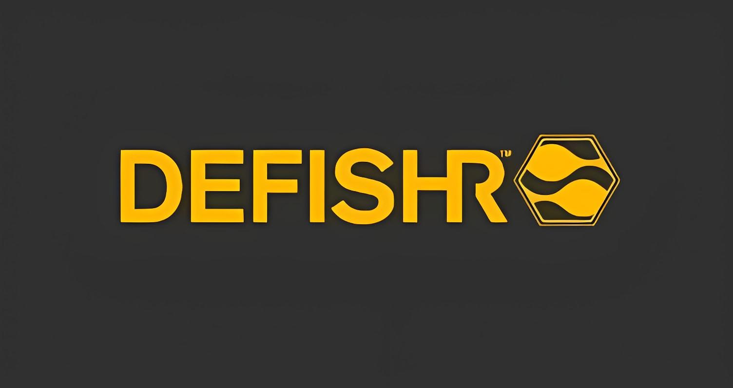 DeFishr (64 bits) 1