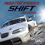 Need for Speed Shift Free Edition