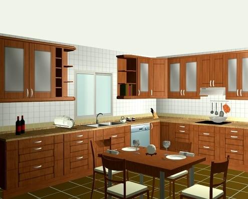 quick3dplan - descargar - Disenar Muebles De Cocina