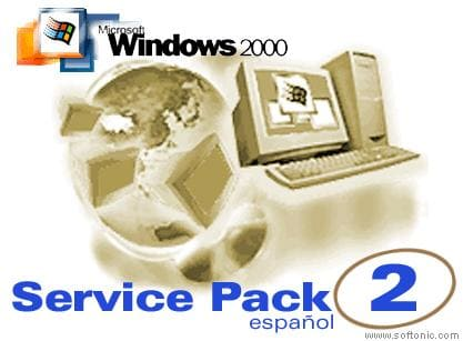 Windows 2000 Professional Service Pack 2