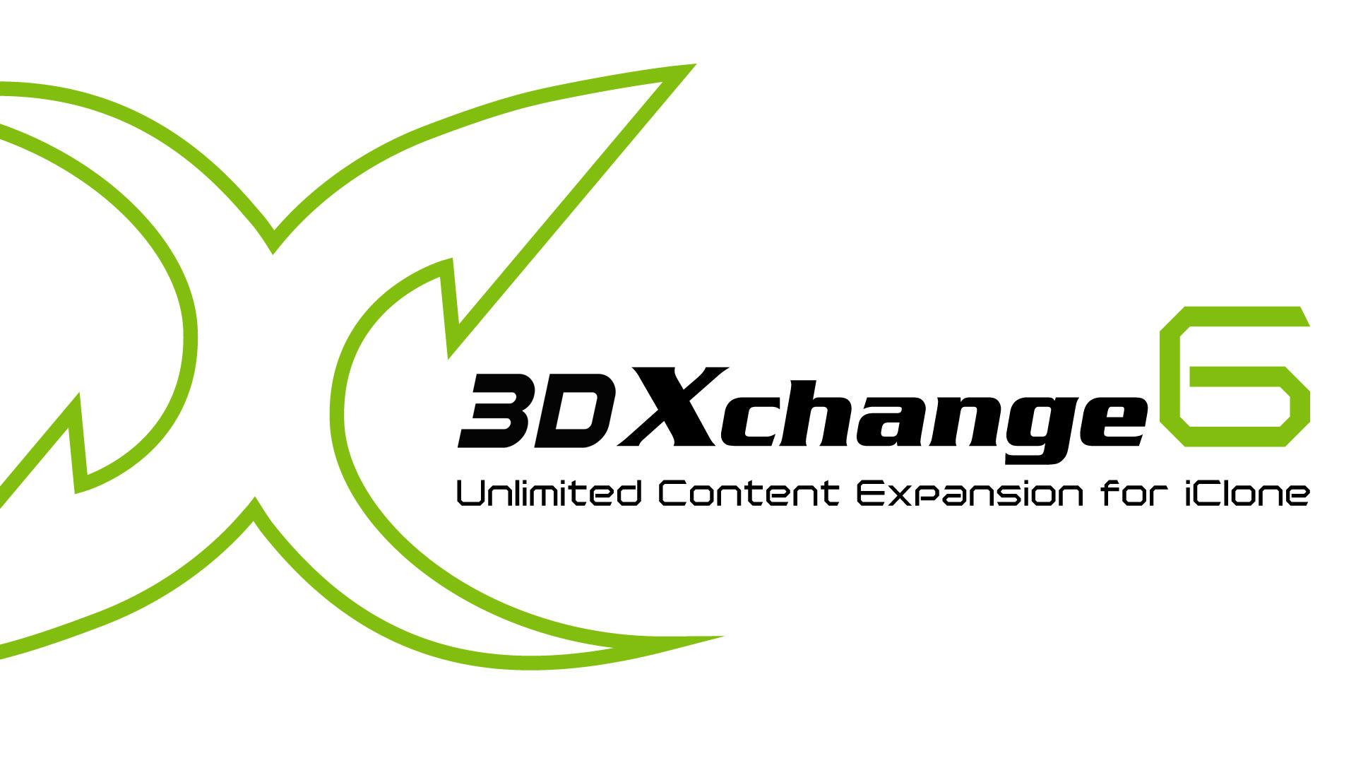 3DXchange