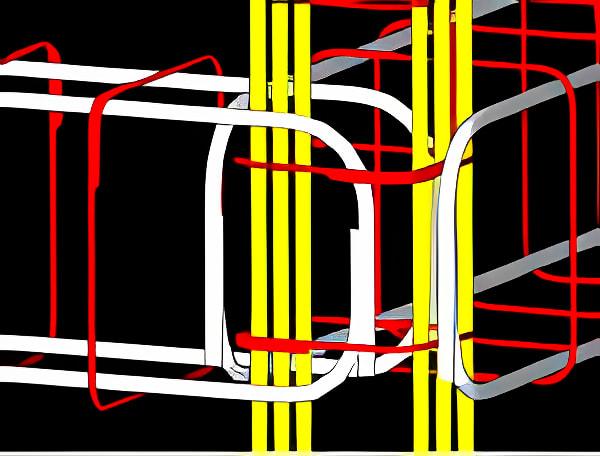 AEC 3D ReBar