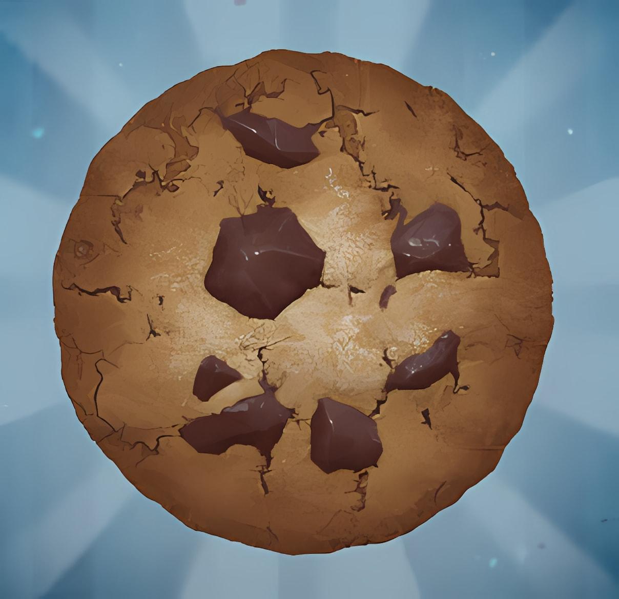 Cookie Clicker 1.0