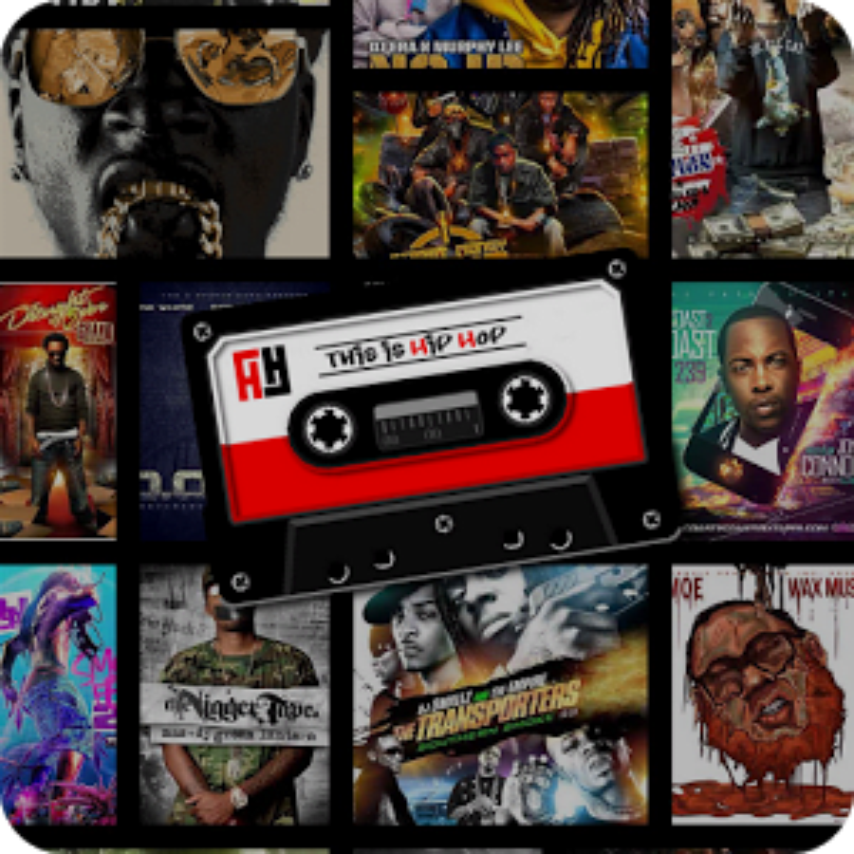 Hip Hop Mixtapes 4.7.2